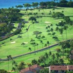 Your Guide to The Best Golf Destinations in Hawaii