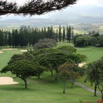 Golfing in Hawaii – From the Fabulous to the Frugal