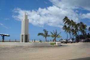 Oahu's North Shore Surf Spots