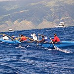 Molokai Hoe 2011  – The 59th Crossing of the Kaiwi Channel
