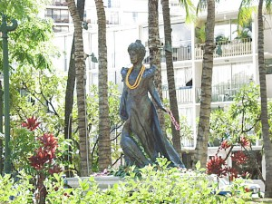 Waikiki – Summer Homes of Hawaii's Royalty